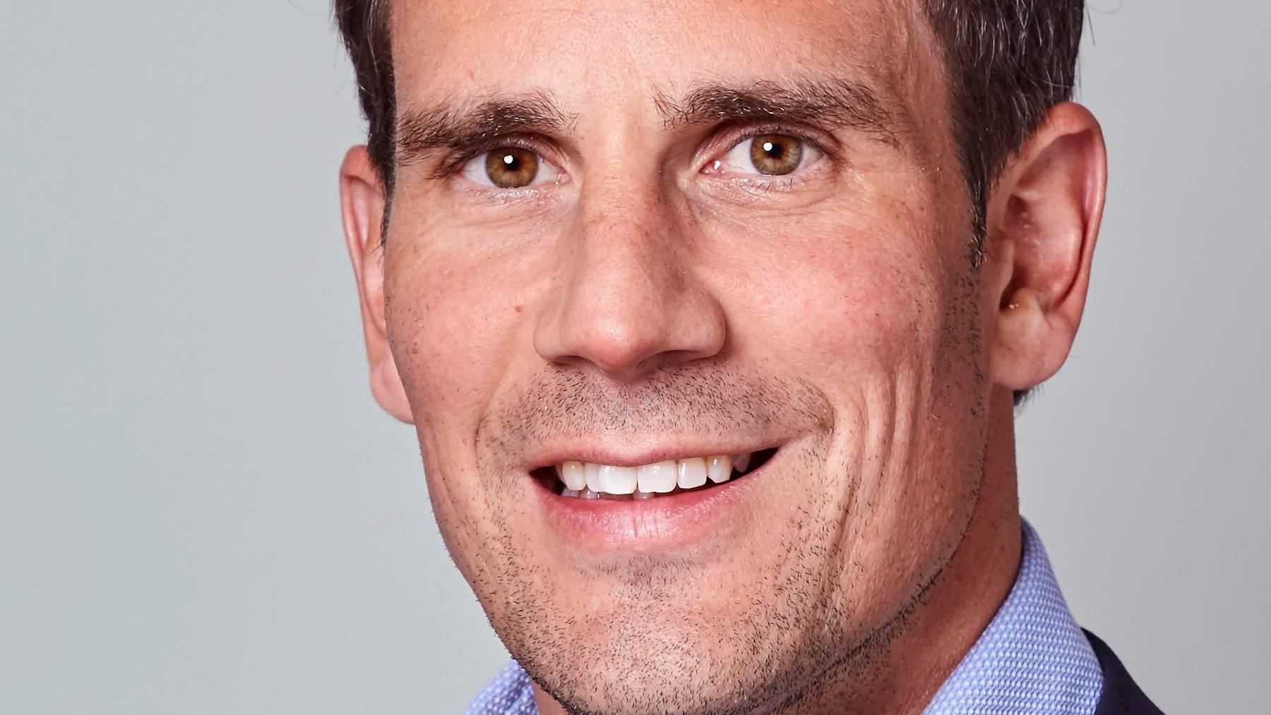 Lukas Troxler wird zukünftiger FCL-Geschäftsführer