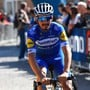 Der Franzose Julian Alaphilippe gewinnt in Sanremo den ersten Frühjahrsklassiker der Saison