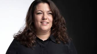 Tamara Funiciello will wieder eine Führungsrolle einnehmen.