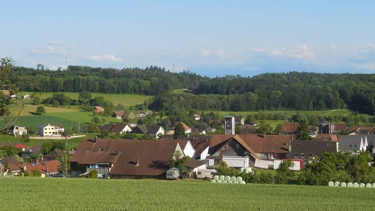 Stüsslingen: Die Verwaltungsrechnung 2013 schliesst beinahe ausgeglichen ab.