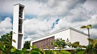 Der Gemeinderat gab ein Gutachten in Auftrag, das klären soll, ob die Kirche unter Denkmalschutz gestellt werden muss.AZ/Archiv