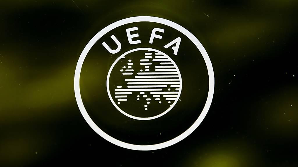 UEFA gibt Programmgelder als Corona-Hilfe frei