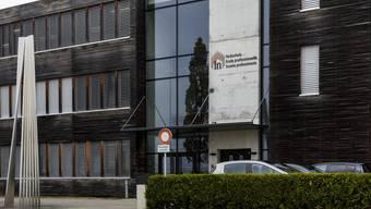 Fachschule für Innendekorateure von Interieursuisse in Selzach: Hier sollen auch in Zukunft Berufsleute ausgebildet werden können.