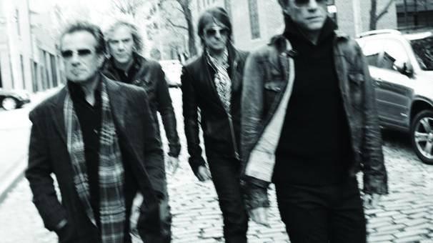 Bon Jovi: Sei dabei am Privatkonzert in London!