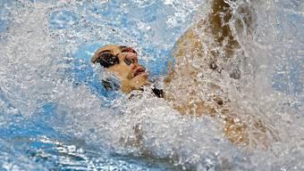 Wladmir Morosow und Nikita Lobinzew sollen nun doch in Rio starten können (Symbolbild)