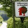 Nicolas Hug sei vom Dorfleben, von der Nachbarschaft, der Natur und dem romantischen Dorf begeistert. (Archivbild)