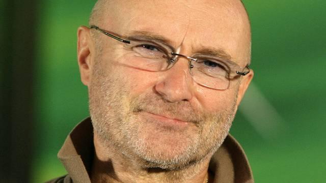 Für seine Musik hat Phil Collins sieben Grammys und einen Oscar gewonnen - Jetzt wird sein Abschied von der Musikszene dementiert (Archiv)