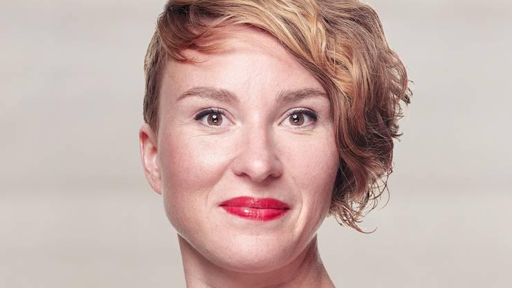 Irene Kälin, Nationalrätin Grüne
