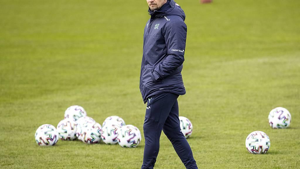 Trainer Mauro Lustrinelli über den besonderen Geist in der U21