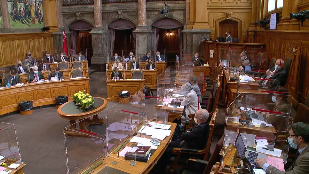 Hitzig: Ständerat will keine gesetzlichen Lockerungen