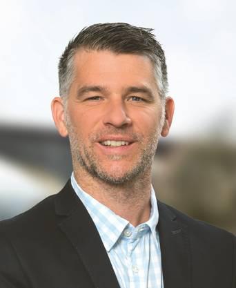 Matthias Gotter Stadtrat Baden (CVP)  «Es kann durchaus sein, dass der  Stadtrat zum Schluss kommt, dass ein  Verkaufsverbot nicht zielführend ist.»