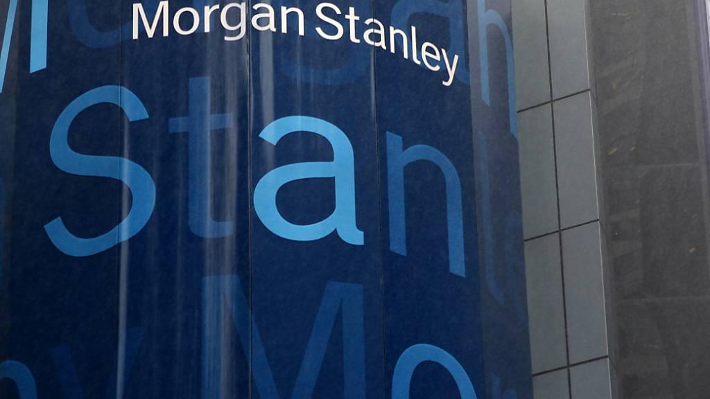 Ein guter Jahresstart im Handel mit Aktien und Anleihen hat der US-Bank zu einem Gewinnsprung verholfen. (Archivbild)