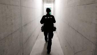 Auch die Securitas wartet im Tessin auf die Ausstellung von Arbeitsbewilligungen für Grenzgänger.