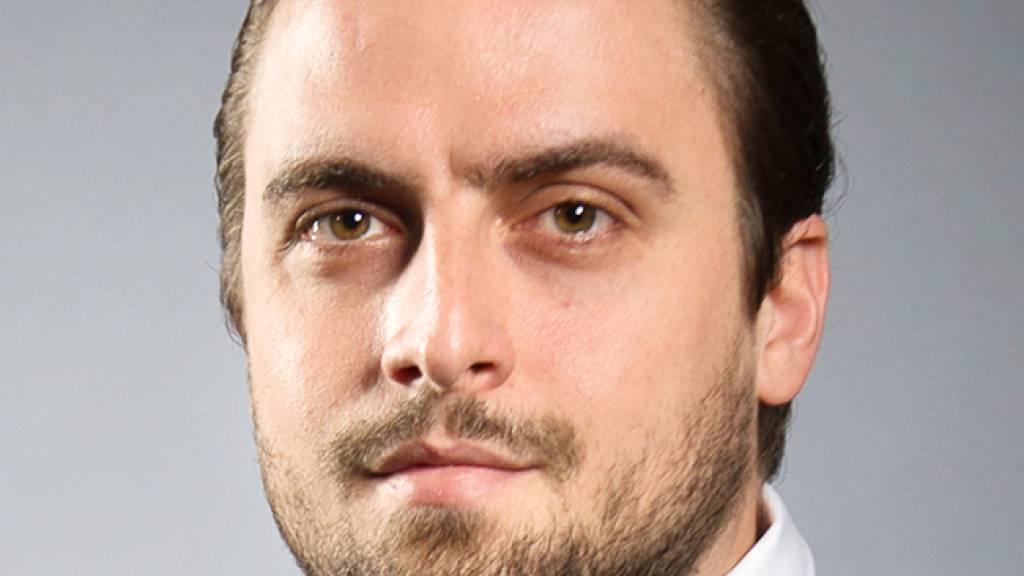 Sandro Inguscio folgt Jonas Projer auf den Chefredaktorensessel bei Blick TV.