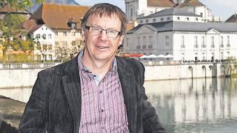 Jürgen Hofer hat Kurzarbeit für das Tourismusbüro beantragt. (Archiv)
