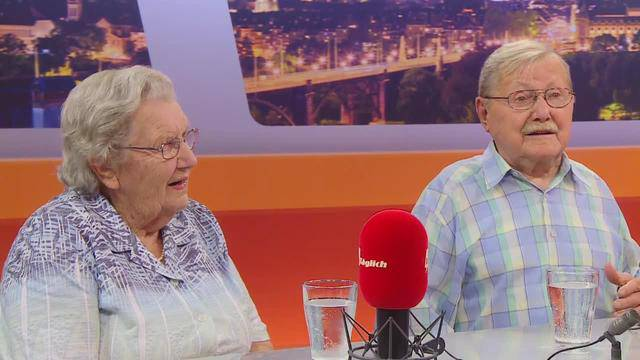 70 Jahre Ehe – Was ist das Geheimnis?