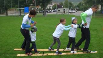 Die erstmals ausgetragenen Guldentaler Spiele waren ein Erfolg.