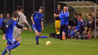 Der FC Lenzburg könnte beim Schweizer Cup auf den FC Basel treffen.