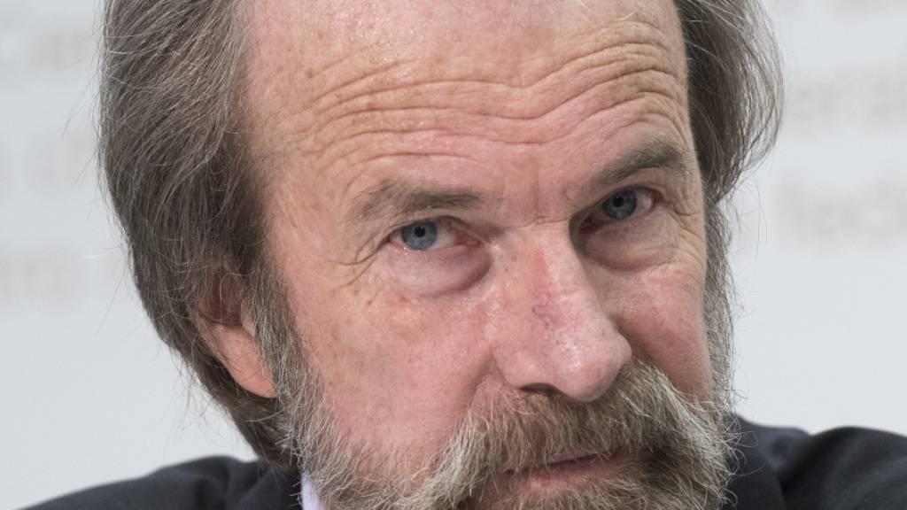 WSL-Direktor in Grönland tödlich verunfallt