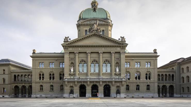 Zwei Bundesämter erhalten in den nächsten Monaten eine neue Leitung.