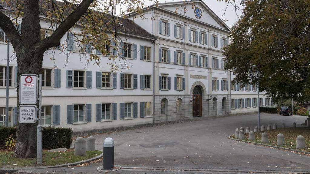 Zürich: Tod nach Streit um parkiertes Auto - Schuldspruch bestätigt