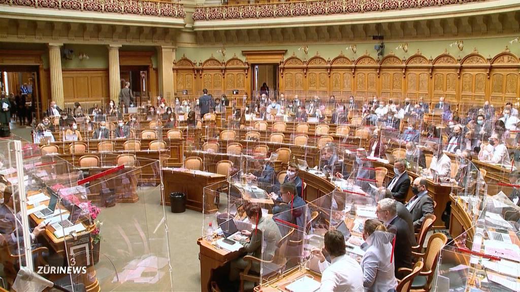 Nationalrat fordert Öffnungen am 22. März