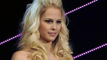 Linda Fäh will Sängerin werden