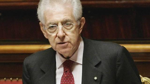Mario Monti (Archiv)