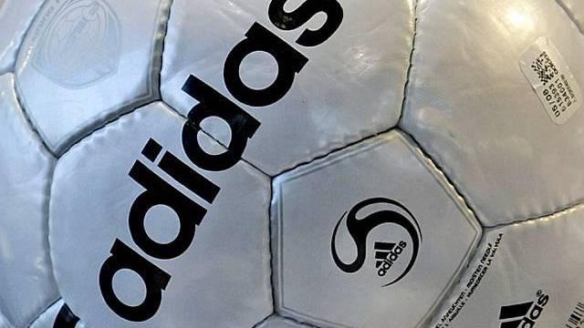 Adidas macht weniger Umsatz