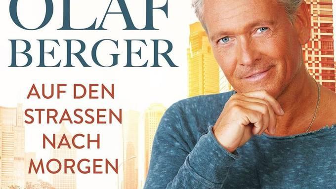 Olaf Berger - Auf den Strassen nach Morgen