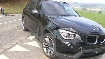 Die 46-Jährige kollidierte mit einem Motorradfahrer, welcher seinen Verletzungen erlag. Nun wurde sie zu einer Geldstrafe und Busse verurteilt.