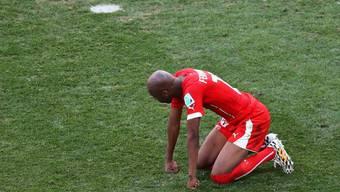 Mit Rennes im französischen Cup gescheitert: Gelson Fernandes (Archivbild)