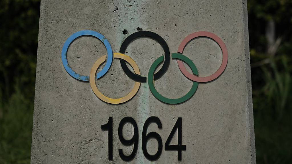 IOC hält am Termin für Tokio 2020 fest