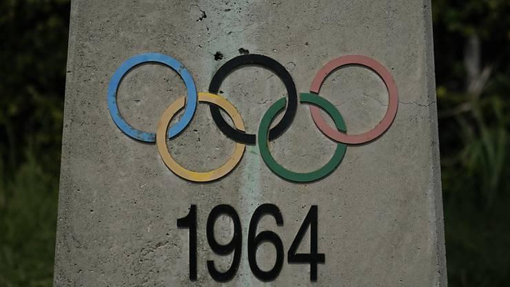 Nach Tokio 1964 auch Tokio 2020?