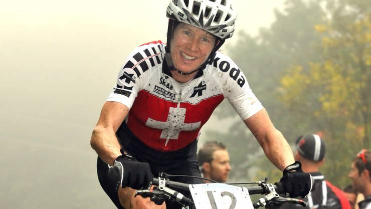 Aargauer Sportlerin des Jahres: Mountain-Bike-Weltmeisterin Esther Süs