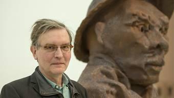 Dem deutschen Bildhauer Thomas Schütte widmet das Museum Monnaie de Paris eine grosse Retrospektive. Die Ausstellung dauert bis 16. Juni. (Archivbild)
