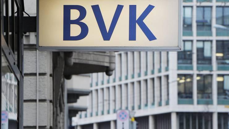 Pro Juventute muss ihren Ausstieg aus der BVK selbst berappen.