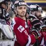 Ex-Lugano-Spieler Maxim Lapierre beendet seine Karriere