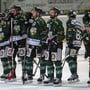 Quarantäne statt Eishockey für die Akteure des EHC Olten