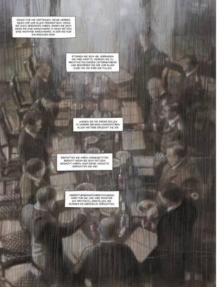 Wannsee Seite 64. Bild: zvg