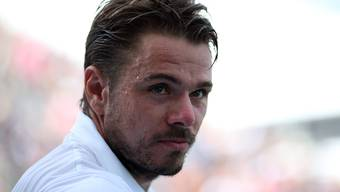 Stan Wawrinka trifft in Eastbourne auf Andy Murray.