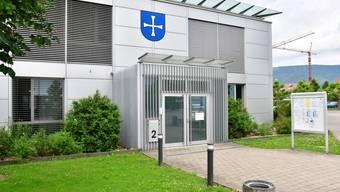 Gemeindeverwaltung Behörden Gemeinderat Neuendorf