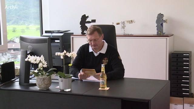 Rugenbräu entlässt CEO nach 37 Jahren