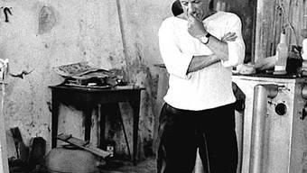 Pablo Picasso (Archiv)