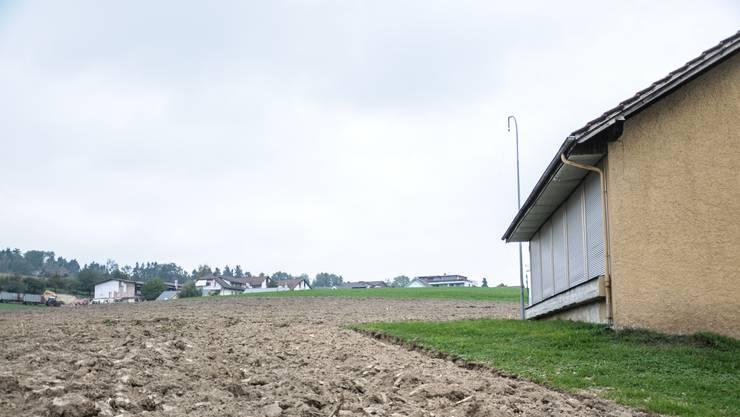 Eignet sich das Schützenhaus von Dietwil als regionales Schiesszentrum?