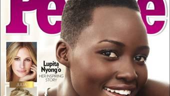 Strahlende Schönheit: Lupita Nyong'o (Archivbild)