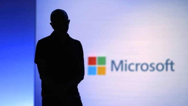Microsoft hat unter Satya Nadella einen Neustart hingelegt.