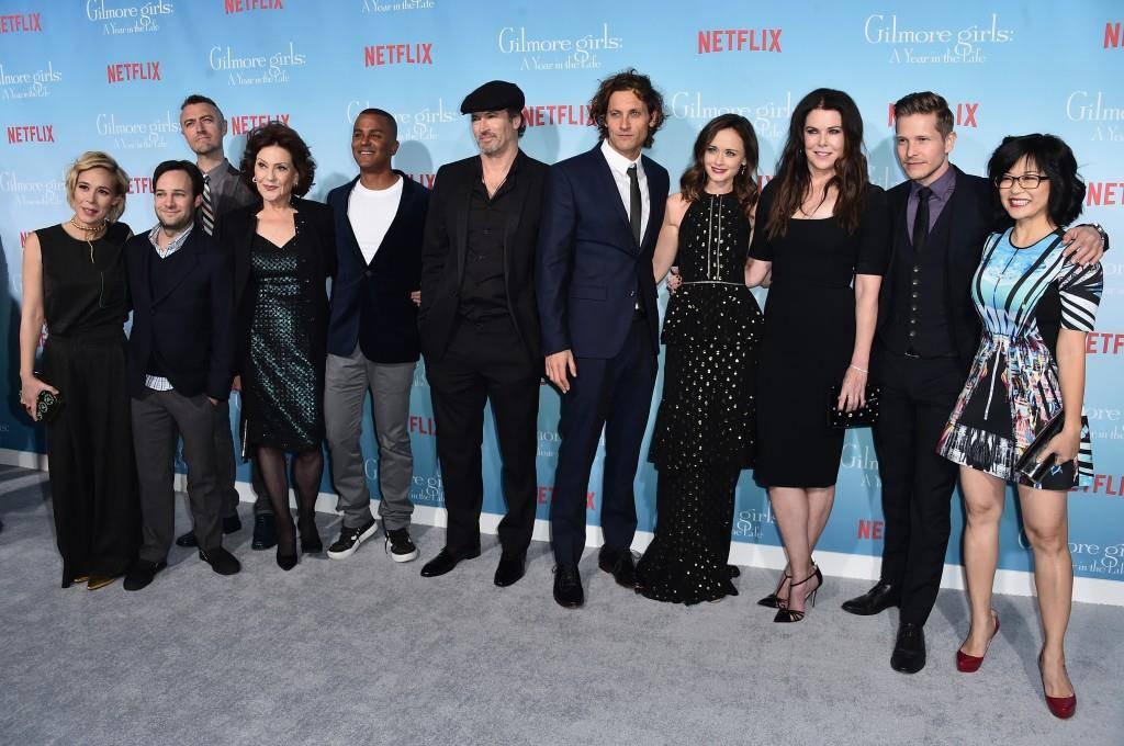 Gilmore Girl Ein Neues Jahr Staffel 2