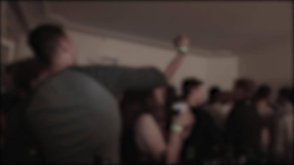 Illegale Feier: St.Galler Polizei büsst 21 Party-Gäste