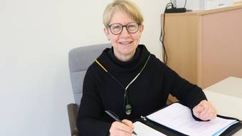 Dorli Fischer aus Schafisheim tritt als Friedensrichterin zurück.